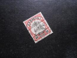 D.R.Mi 13 - 40Pf  Deutsche Kolonien (Samoa)  1900   Mi 14,00 € - Colony: Samoa