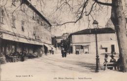 I138 - 06 - NICE - Alpes-Maritimes - Saint-Maurice - Nizza