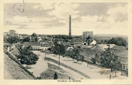 POCDRAV / CSSR - 1939 , Pozdrav Ze Zeletic - Czech Republic