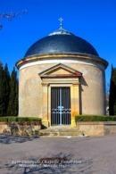 Lunéville (54)- Chapelle Funéraire (Tirage Limité) - Luneville