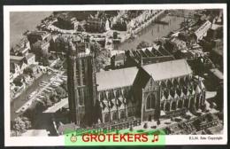 DORDRECHT Grote Kerk KLM Foto - Dordrecht