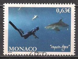 Monaco  (2013)  Mi.Nr.  3142  Gest. / Used  (10fl21) - Gebruikt