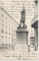 SOIGNIES - Monument Wincqz 1903 - Soignies