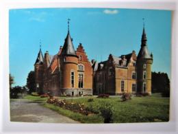 BELGIQUE - LUXEMBOURG - JAMOIGNE - Château Du Faing - Chiny