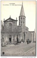 63 Riom - église Saint Amable* - Riom