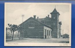 REMILLY    La Gare - Andere Gemeenten