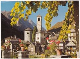 Lavertezzo / Valle Verzasca - (Ticino) - TI Ticino