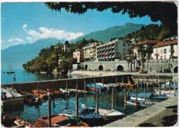 Ascona - Lago Maggiore - TI Ticino