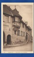SCHERWILLER    Restaurant De La Couronne - France
