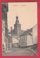 Gembloux - Le Beffroi ... Vue Prise D'une Rue Proche ( Voir Verso ) - Gembloux