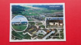 Sentvid Pri Sticni.Muljava.Ivancna Gorica - Slovenië
