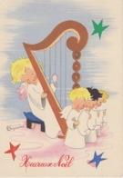 BARRE DAYEZ 1445 D ( Scan Recto-verso ) - Postcards