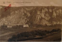 Dinant // Les Rochers De Moniat A Anseremme (promotion Maggi) 19?? - Dinant