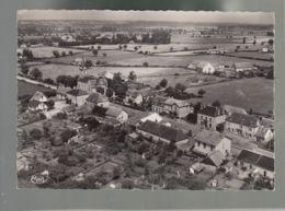CP - 03 - La Ferté-Hauterive - Vue Générale Aérienne Et Route De Châtel-de-Neuvre - France