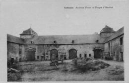 ANTHISNES : Ancienne Ferme Et Forges D'Omalius - Anthisnes