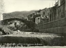 Varese Ligure (La Spezia) Antico Ponte Romano Di Grezino - La Spezia