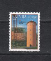 Latvia Lettland 2019 MNH **  Mi. Nr. 1070 Sliteres Lighthouse - Lettonie