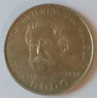 URUGUAY - 50 Pesos 1971 - RODO 1871-1917 - - Uruguay