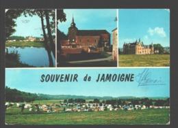 Jamoigne - Souvenir De Jamoigne - Carte Multivues - Chiny