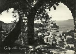 Lerici (La Spezia) Scorcio Panoramico, Panoramic View, Vue Panoramique - La Spezia