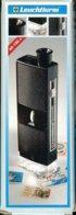 LEUCHTTURM - MICROSCOPE De POCHE Avec ZOOM De 60x-100x (Réf. PM1) - Pinze, Lenti D'ingrandimento E Microscopi