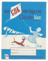Protége Cahier CDK - Protège-cahiers