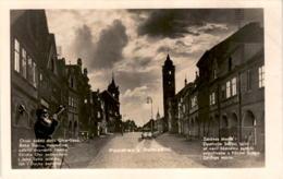 Pozdrav Z Domazlic * 1935 - Tschechische Republik
