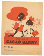 Protége Cahier Cacao Barry - Protège-cahiers