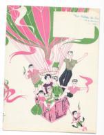 Protége Cahier Tissu Garanti Boussac - Protège-cahiers