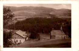 Hory Orlicke * 1925 - Tschechische Republik