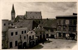 Znaim - Czech Republic