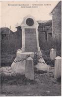 80. BETHENCOURT-SUR-SOMME. Le Monument Aux Morts De La Grande Guerre - Altri Comuni