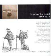 Encart Otto Nordenskjöld, Expéditions De 1900 Et 1909 - 2009 - Altri