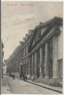 Leuven - Louvain - Palais De Justice 1913 - Leuven