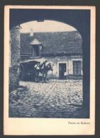Brabant - Ferme En Brabant - Paarde En Kar / Cheval, Attelage - éd. Guides Catholique De Belgique - Bélgica