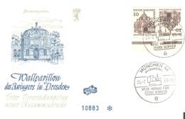 Germany 1965 Special Cancel - [7] République Fédérale