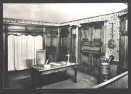 Virton - Musée Gaumais - Pêle Ou Belle Chambre - Virton