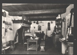 Virton - Musée Gaumais - Vieille Cuisine Gaumaise - Virton