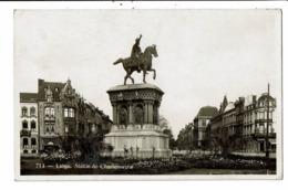 CPA-Carte Postale -Belgique-Liège- Statue De Charlemagne- En 1947  VM8193 - Liege