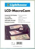 LEUCHTTURM - CAMERA/MICROSCOPE MACRO - Gr. 7x à 108x (REF; 338926) - Pinze, Lenti D'ingrandimento E Microscopi