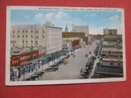 Washington Avenue Michigan > Lansing   Ref 3688 - Lansing