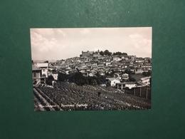Cartolina Castagnole Lanze - Panorama - 1960 Ca. - Asti