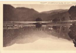 88- Le Lac De Retournemer  Et L Hotel - France