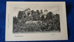 Elgersburg Schloss Germany - Elgersburg