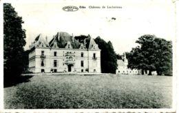 N°77867 -cpsm Ethe -château De Laclaireau- - Virton