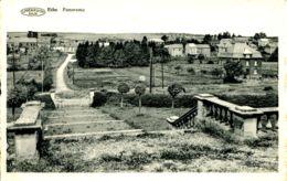 N°77868 -cpsm Ethe -panorama- - Virton