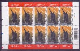 Belgie - 2004 - OBP - ** 3308 - Gem. Uitgifte Met Roemenie ** - Belgique