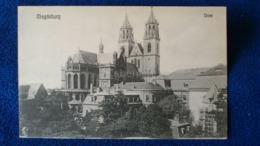 Magdeburg Dom Germany - Magdeburg