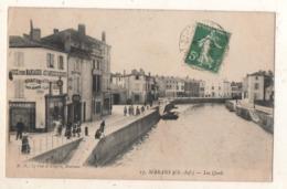 Marans Les Quais - France