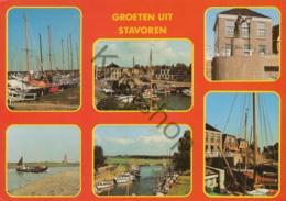 Stavoren [AA46 1.946 - Pays-Bas